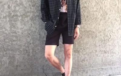 Hãy UPDATE cho mình những xu hướng thời trang hè cho nam mới nhất