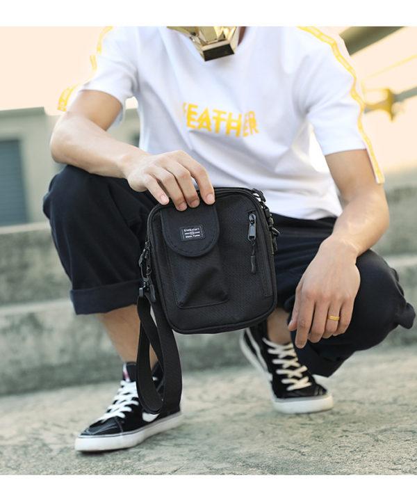 Túi Đeo Chéo Nam Thời Trang KABE11